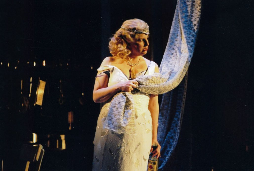 antoniabrown A Streetcar Named Desire, Theater St. Gallen 2