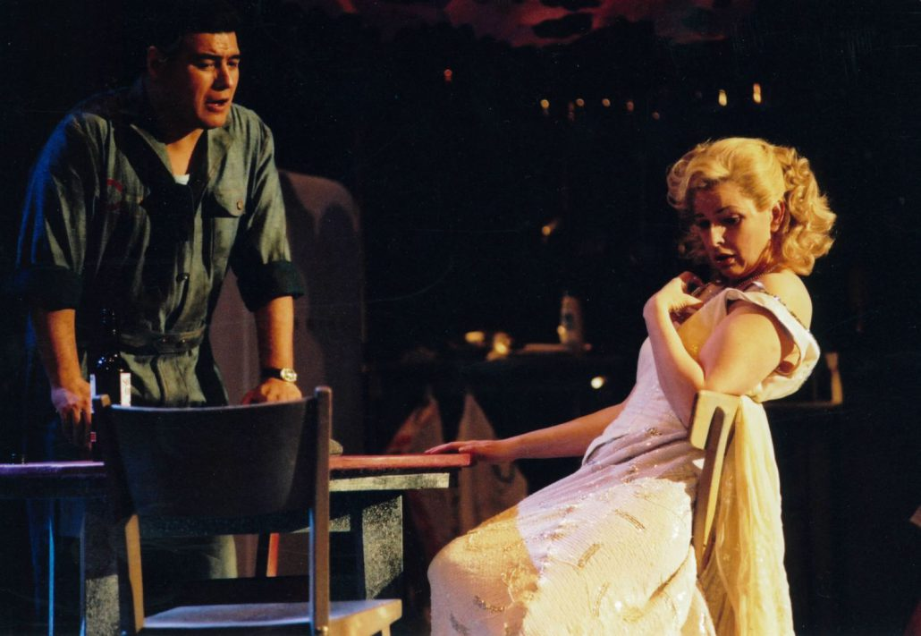 antoniabrown A Streetcar Named Desire, Theater St. Gallen 3