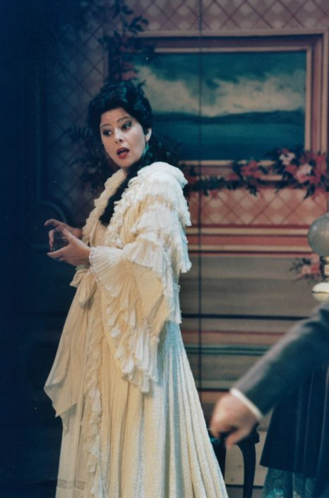 antoniabrown Die Fledermaus, Teatro Verdi, Trieste