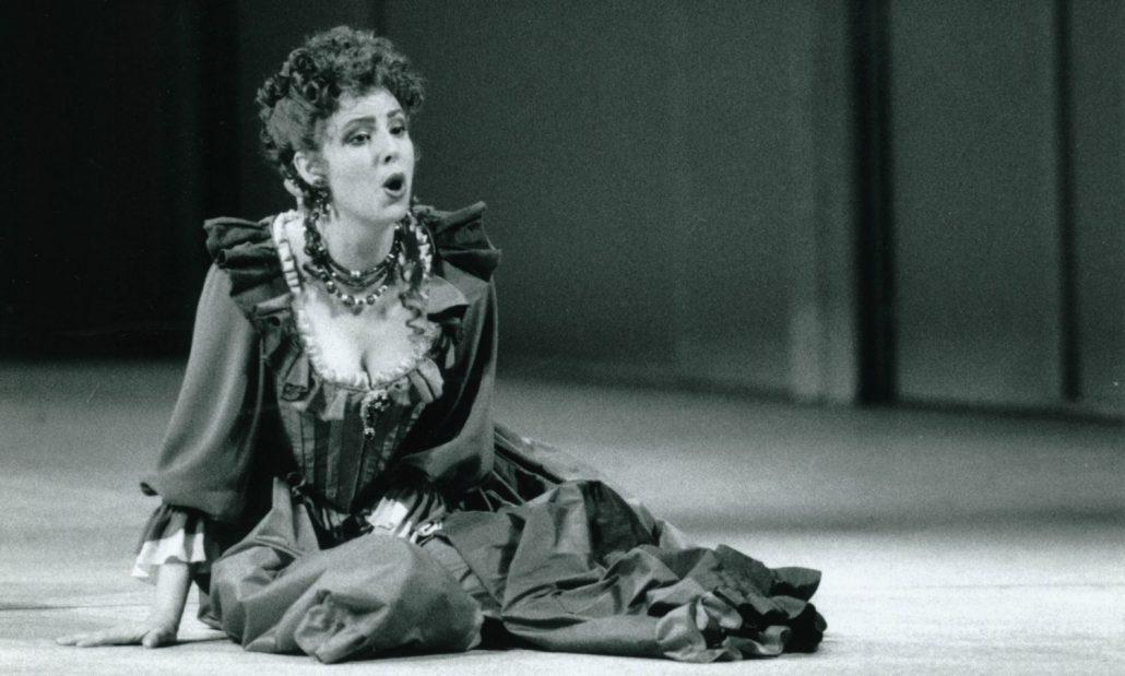antoniabrown Il Turco in Italia, Fiorilla, Teatro La Scala, Milano