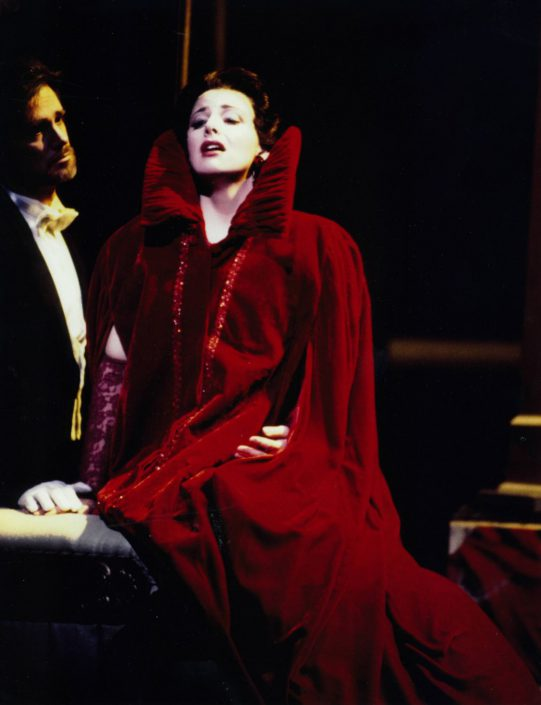 antoniabrown La Traviata, Palm Beach Opera 2, 1996