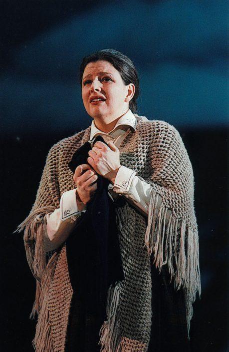 antoniabrown Peter Grimes, Teatro Verdi, Trieste