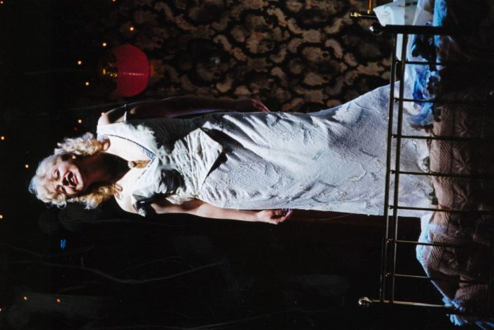 antoniabrown A Streetcar Named Desire, Theater St. Gallen 1