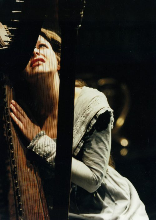 antoniabrown Hoffmanns Erzählungen, Antonia, Teatro Massimo, Catania