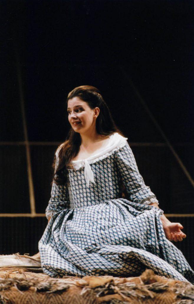 antoniabrown The Rakes Progress, Teatro Regio, Torino, 1999
