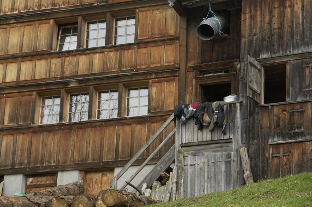 antoniabrown Appenzell Tailor-made